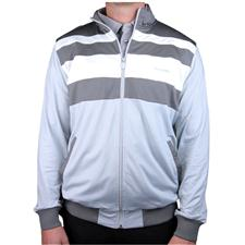 Travis Mathew Men's Jeffreys Full Zip Jacket