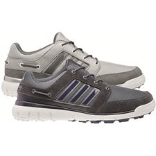 Adidas Men's Greensider Golf Shoes - 2014