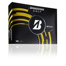 Bridgestone Tour B330 Golf Balls - 2014