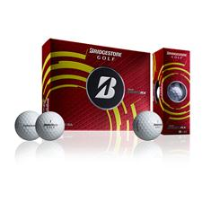 Bridgestone Tour B330-RX Personalized Golf Balls