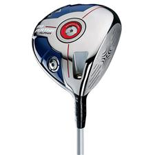 Callaway Golf Big Bertha Alpha Driver