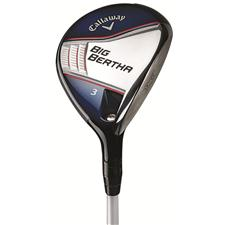 Callaway Golf Big Bertha Fairway Wood for Women - 2014