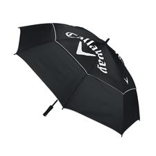 Callaway Golf Chev 64 Inch Double Canopy Umbrella - 2014