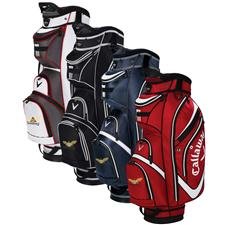 Callaway Golf Custom Logo Chev Org. Cart Bag - 2014