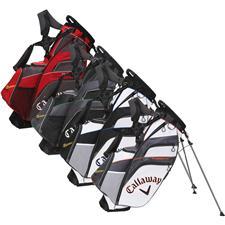 Callaway Golf Custom Logo Fusion 14 Hybrid Stand Bag
