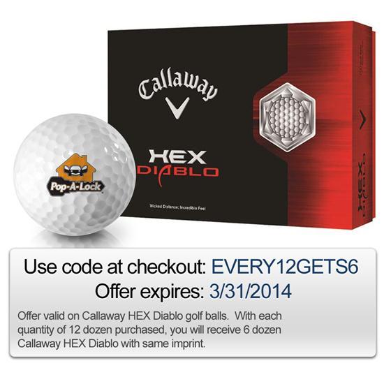 Best Callaway Golf Balls - [Top Picks and Expert Review]