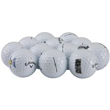 Callaway Golf HEX Hot Logo Overrun Golf Balls