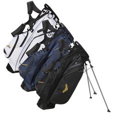 Callaway Golf Custom Logo Hyper-Lite 4 Stand Bag - 2014