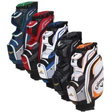 Callaway Golf Custom Logo Org. 14 Cart Bag - 2014