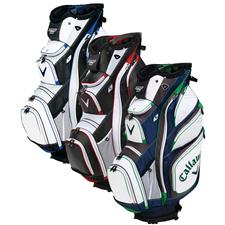 Callaway Golf Org. 15 Cart Bag - 2014