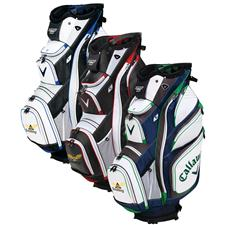 Callaway Golf Custom Logo Org. 15 Cart Bag - 2014