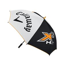 Callaway Golf Staff X2 Hot 64 Inch Single Canopy Umbrella - 2014