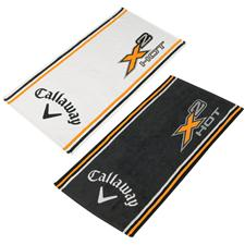 Callaway Golf Tour Authentic X2 Hot Towel - 2014