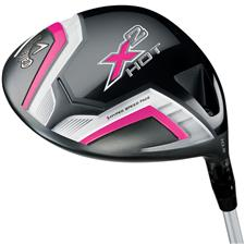 Callaway Golf X2 Hot Driver for Women - 2014