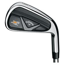 Callaway Golf X2 Hot Pro Steel Iron Set