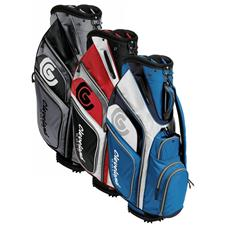 Cleveland Golf Lightweight Cart Bag - 2014