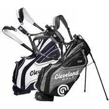 Cleveland Golf Tour Stand Bag - 2014