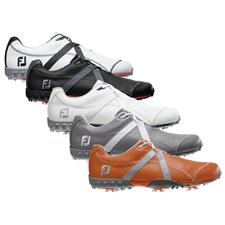 FootJoy Men's M: Project Spiked Leather Golf Shoes