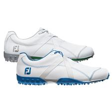 FootJoy Men's M: Project Spikeless Leather Golf Shoes