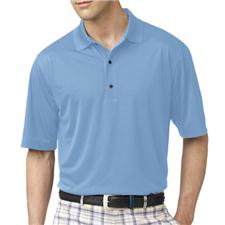 Greg Norman Men's ML75 Textured Solid Polo