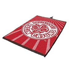 Linkswalker Collegiate Jacquard Golf Towel