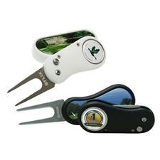 Logo Golf Custom Logo Flix DS Divot Tool