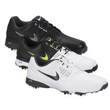 Nike Men's Air Rival III Golf Shoes - Manufacturer Closeouts