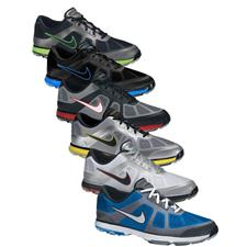 Nike Men's Lunar Ascend Golf Shoes - Closeout Colors