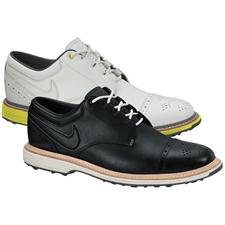 Nike Men's Lunar Clayton Golf Shoes - 2014