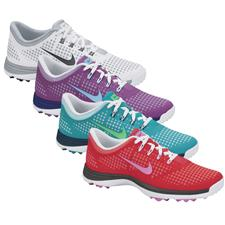 Nike Lunar Empress Golf Shoe for Women - 2014