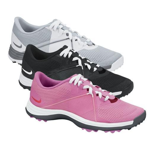 new york 5a562 81bb1 ... Nike Lunar Summer Lite II Golf Shoes for Women . ...