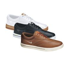 Nike Men's Lunar Swingtip Leather Golf Shoe