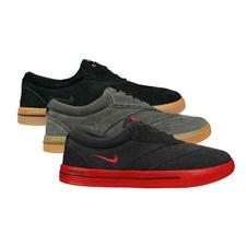 Nike Men's Lunar Swingtip Suede Golf Shoes