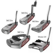 Nike Method Core Mallet Putter