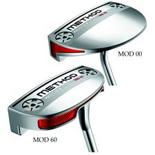 Nike Method Mod Mallet Putter