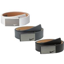 Nike Sleek Modern Plaque Belt - 2014