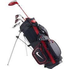 Nike VR_S Junior 5 Piece Golf Set - 2014