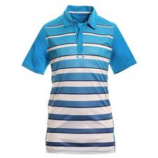 Oakley Men's Fade Polo