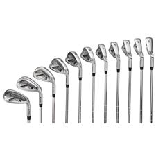 PING i25 Steel Iron Set - 2014