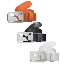 Puma High Shine Croco Belt