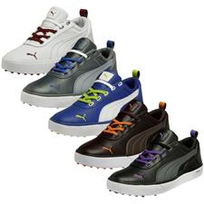 Puma Men's Monolite Spikeless Golf Shoes - 2014