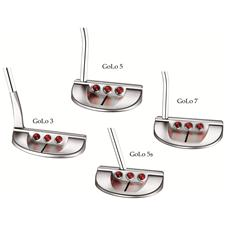 Scotty Cameron Select GoLo Putters