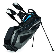 Taylor Made Personalized JetSpeed Stand Bag - 2014