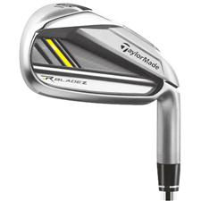 Taylor Made RocketBladez HP Graphite Iron Set - 2014