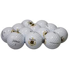 Titleist Pro V1 Logo Overrun Golf Balls