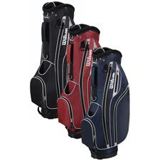 Wilson Personalized Lite Cart Bag - 2014