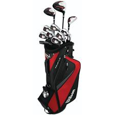 Wilson Profile HL 15-Piece Set - Tall