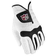 Wilson Staff Custom Logo Custom Logo Grip Soft Golf Glove