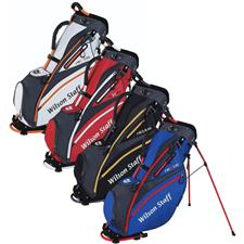 Wilson Staff Personalized Nexus Premium Carry Bag - 2014