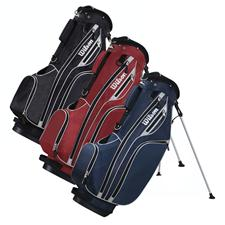 Wilson Staff Custom Logo Profile Lite Carry Bag